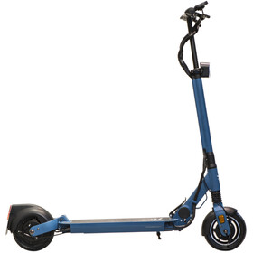EGRET Eight V3 Trottinette électrique, blue
